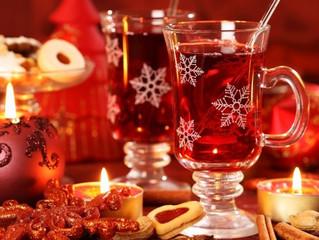 Ladies Christmas Tea Celebration