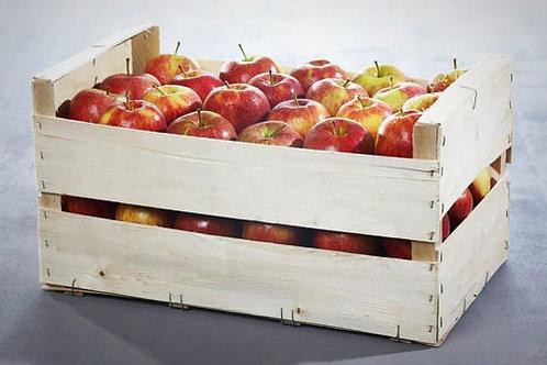 Pommes par Caisse