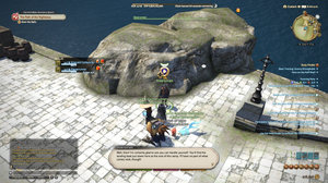 The Story And Onboarding To Final Fantasy XIV
