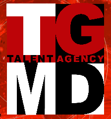 Margaux signs with TGMD Agency!