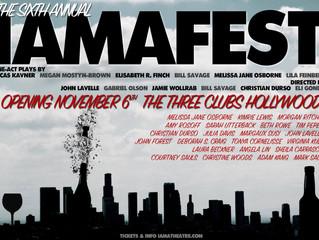 IAMAfest 2015