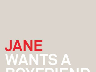 Margaux is cast in 'Jane Wants a Boyfriend'