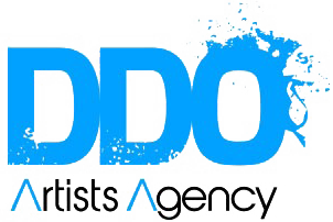 Margaux signs with DDO Artists Agency Commercially!