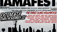 IAMAfest 2015 is Extended thru Nov. 22nd