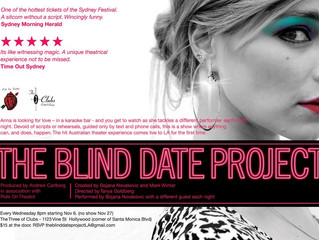 The Blind Date Project