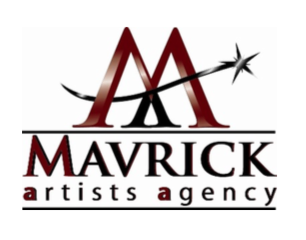 Margaux signs across the board with Mavrick Artists Agency!