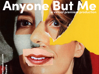 Stream 'ANYONE BUT ME' directed by Margaux Susi now!