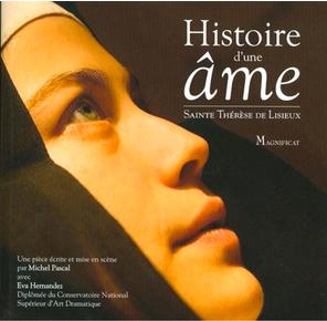 Histoire d'une âme, Ste-Thérèse de Lisieux - Livre