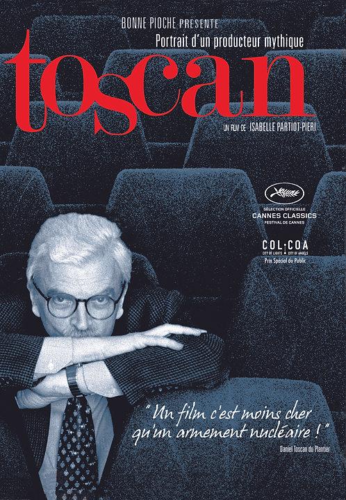 DVD Toscan