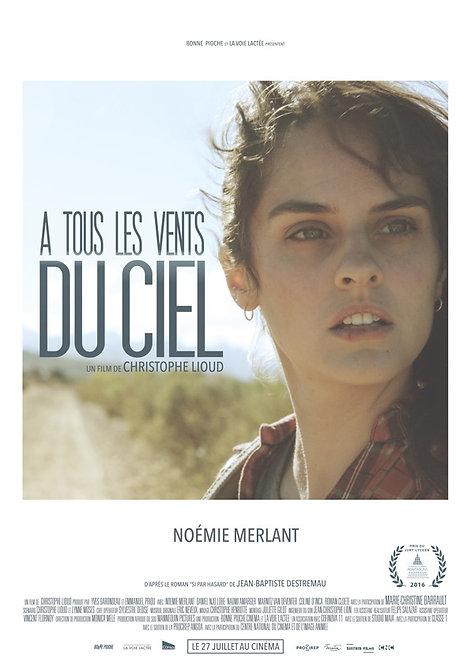 DVD / Blu-ray À tous les vents du ciel