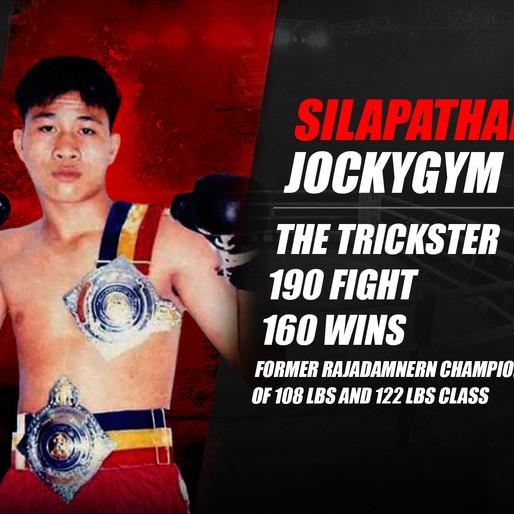 Silapathai Jockygym Muaythai Techniques