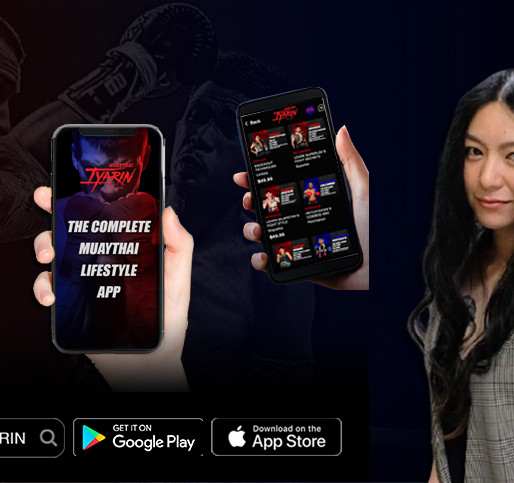Muaythai Iyarin of Seattle, Wa Launches Muaythai Application, offering fully-packed SERVICEs