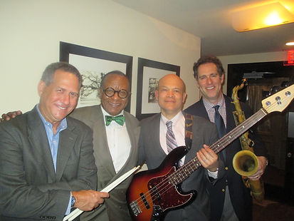 D and G Quartet