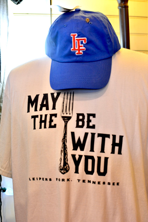 May the Fork be with you T-Shirt Creekside Trading