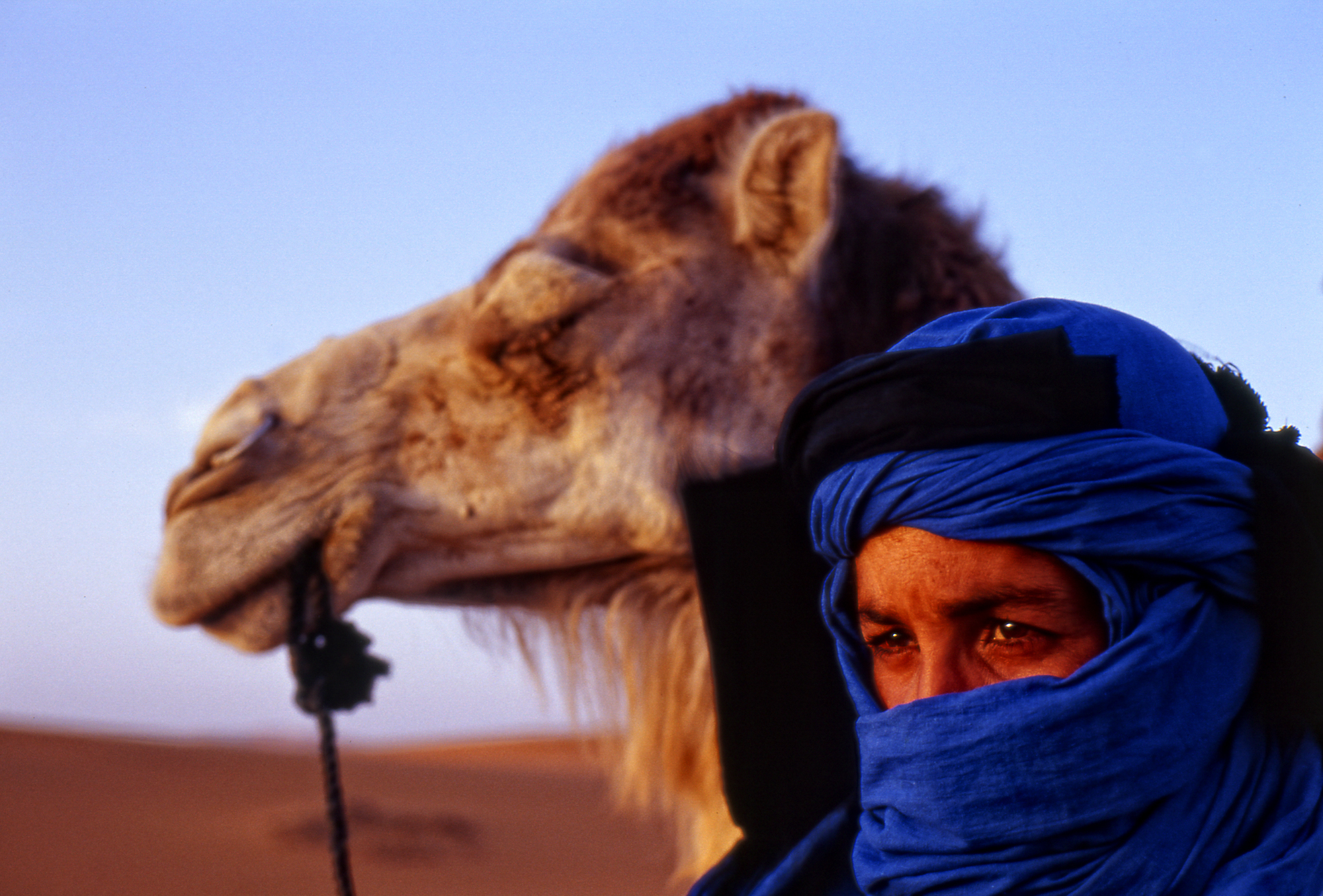 Merzouga Desert, Morocco