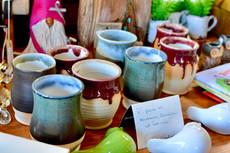 Handmade Pottery Franklin, TN Creekside Trading