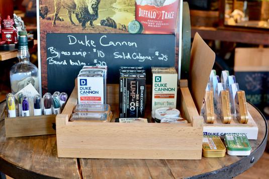 Duke Cannon Creekside Trading Leiper's Fork, TN