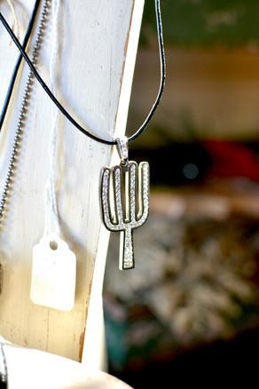 Fork Necklace Franklin, TN
