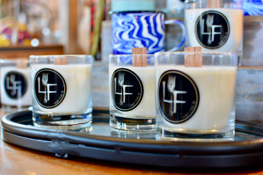 Leiper's Fork Candle Creekside Trading