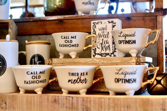 Witty Teacups Franklin, TN