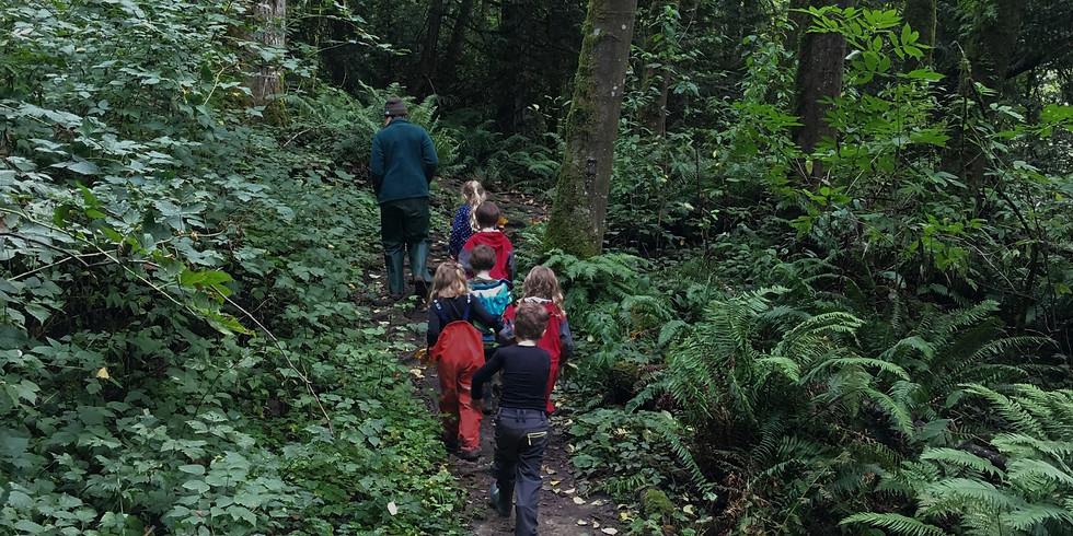 Forest Preschool and Kindergarten Open House