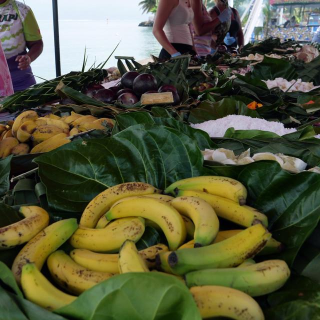 Stage 4.1 Festin de fruits exotiques à l