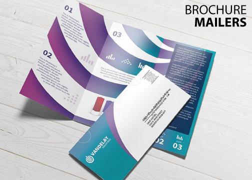 Brochure MAILER