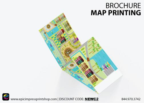 Brochure MAPS