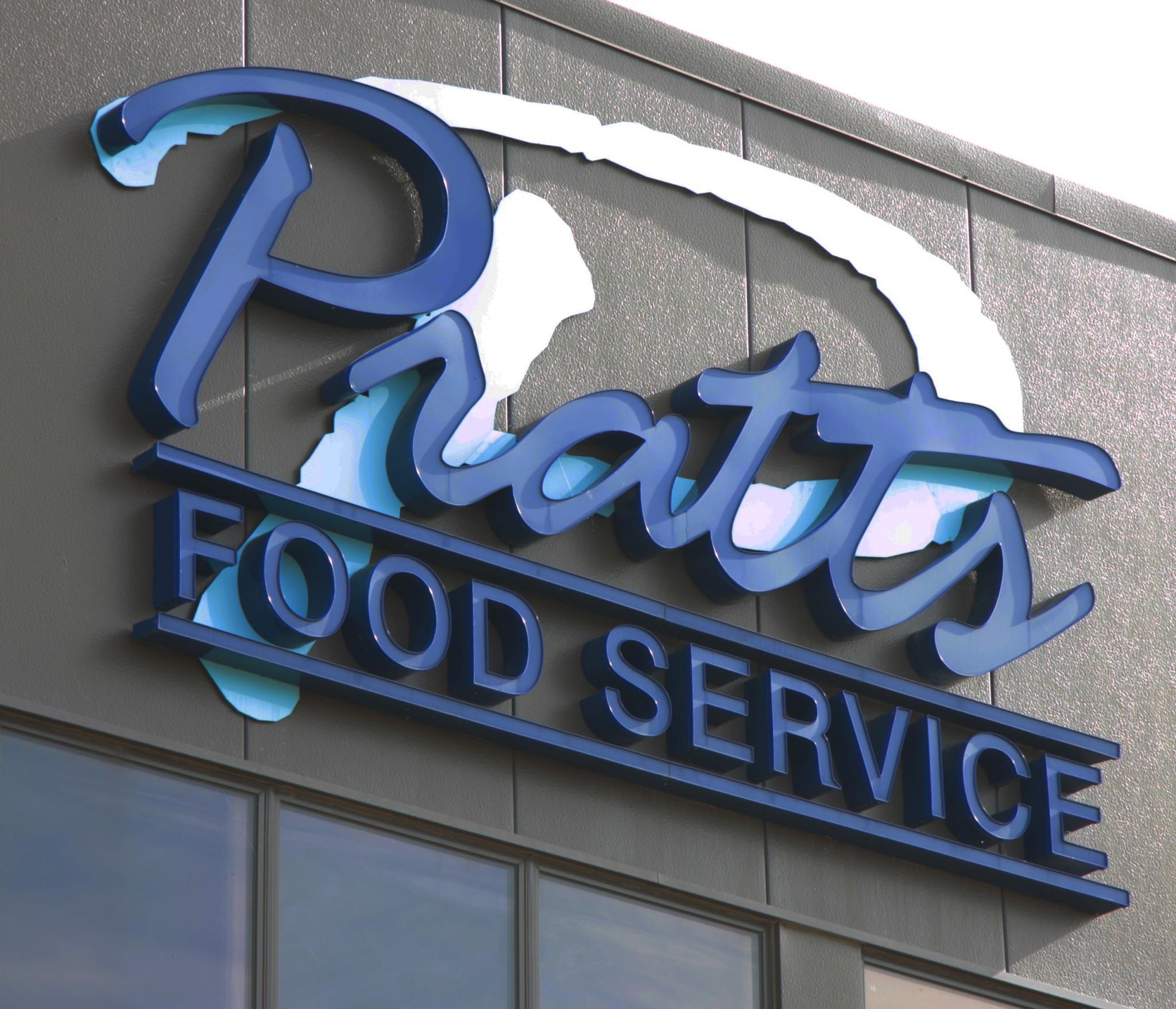 Pratts Food Services