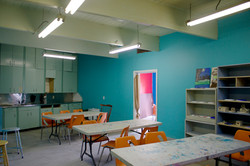 Chap Activity Room