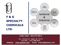 F&G Specialty Chemicals