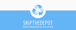 We're on Skip the Depot!