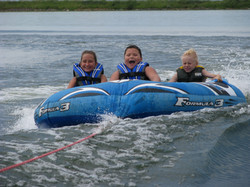 Power Tubing