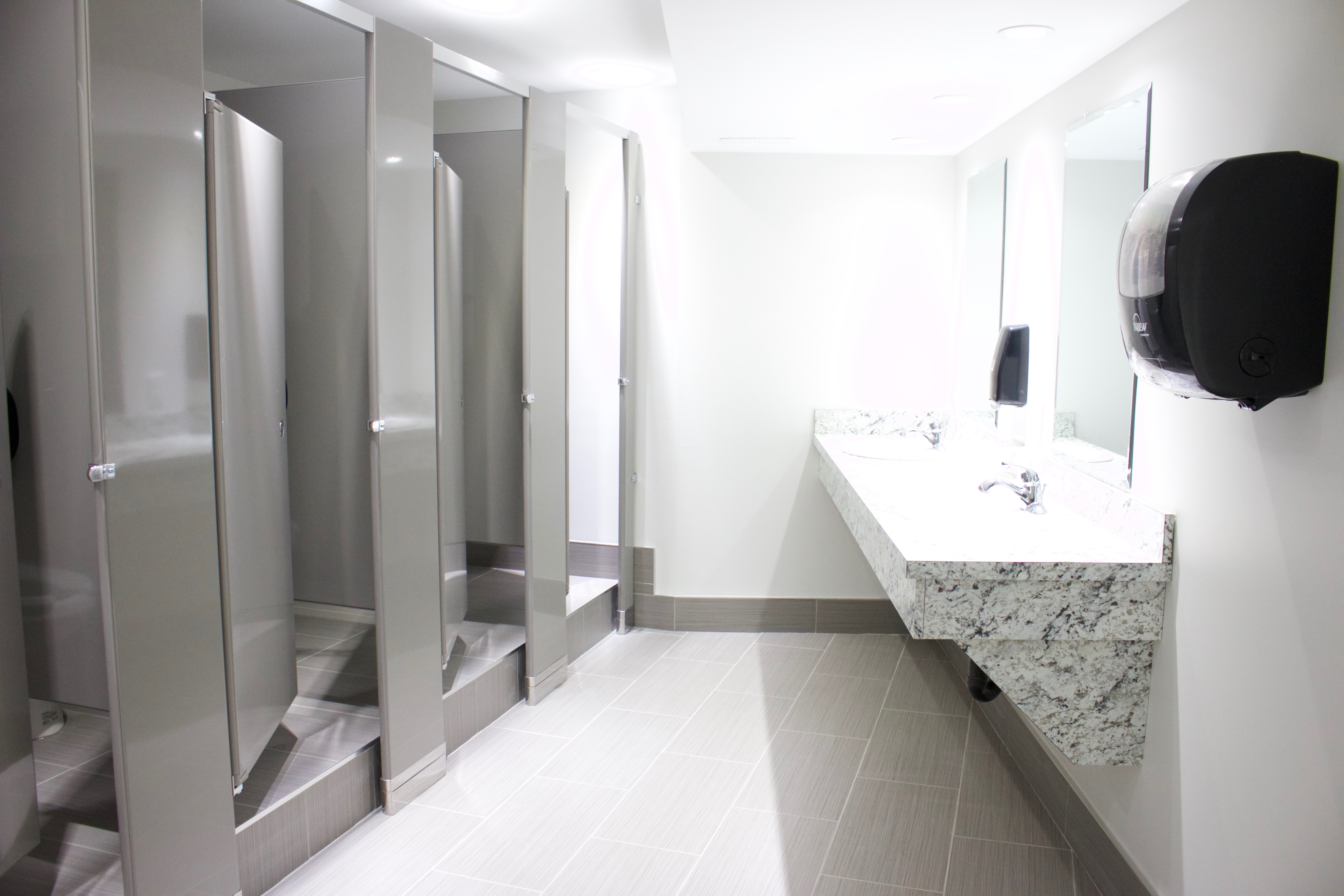 Chap Bathroom