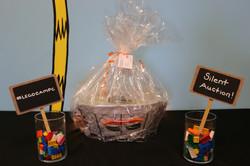 Soaps Gift Basket
