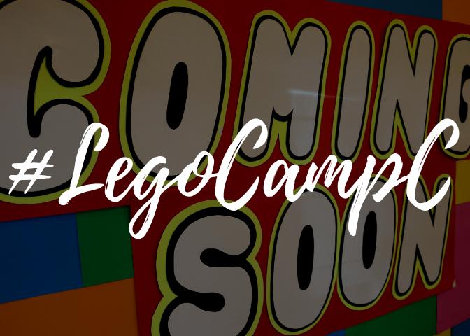 #LegoCampC