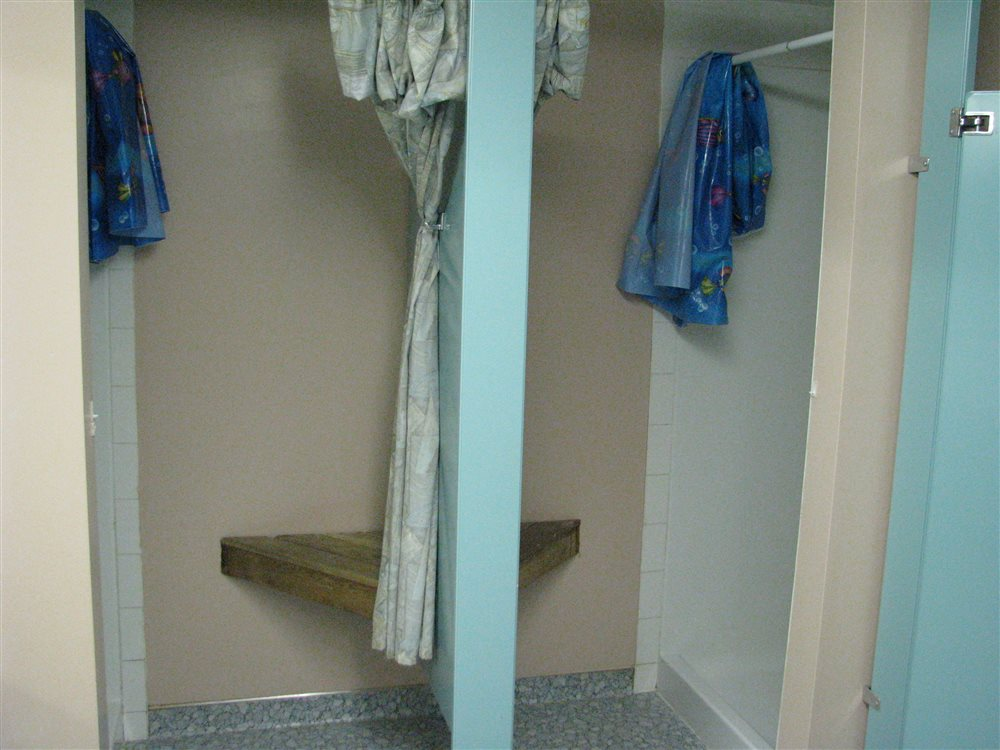 Triplex Bathroom