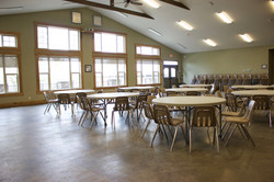 Lodge Dining Hall