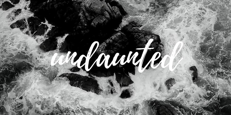 InFuze 2018 - Undaunted