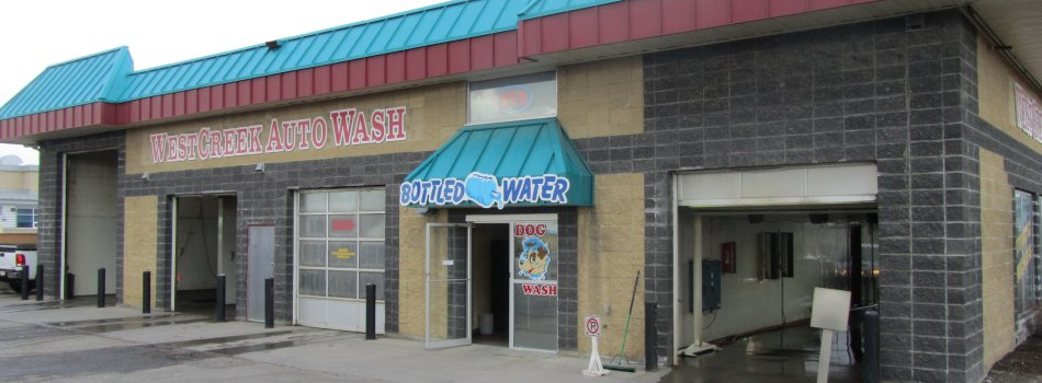 West Creek Auto Wash