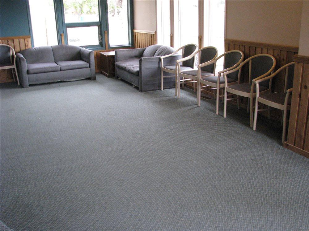 Triplex Foyer