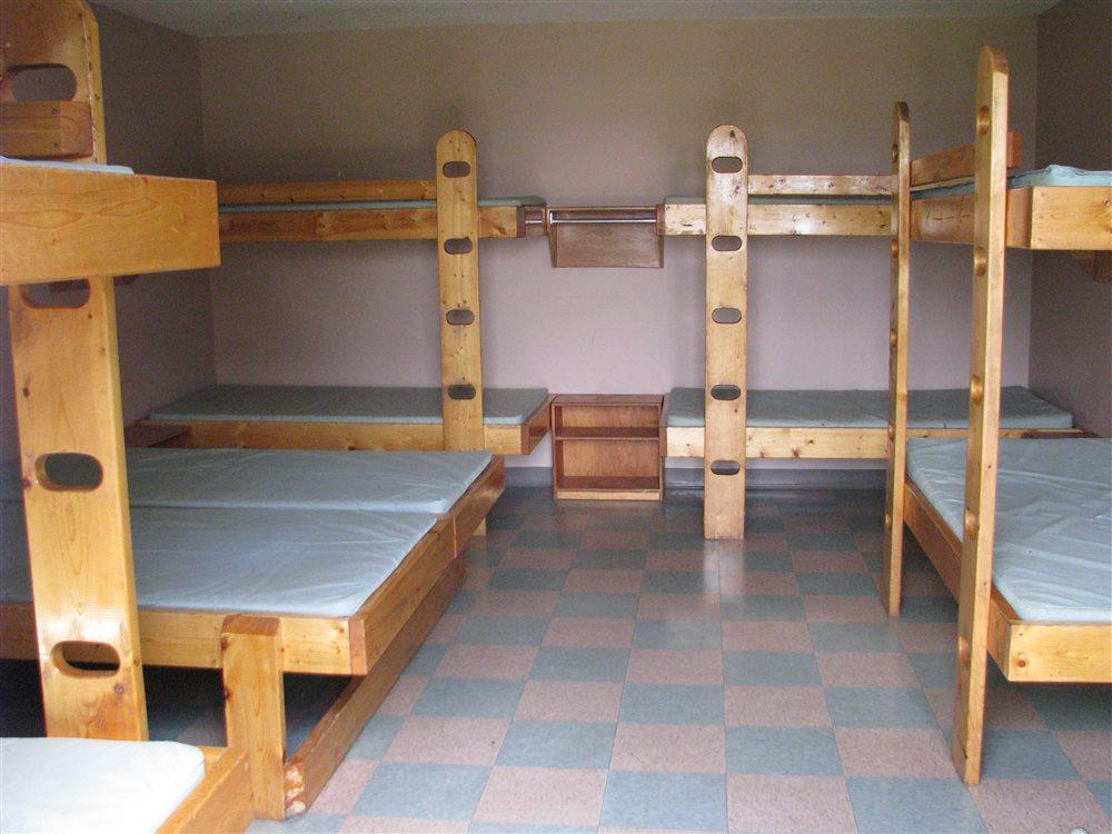 Triplex Cabin