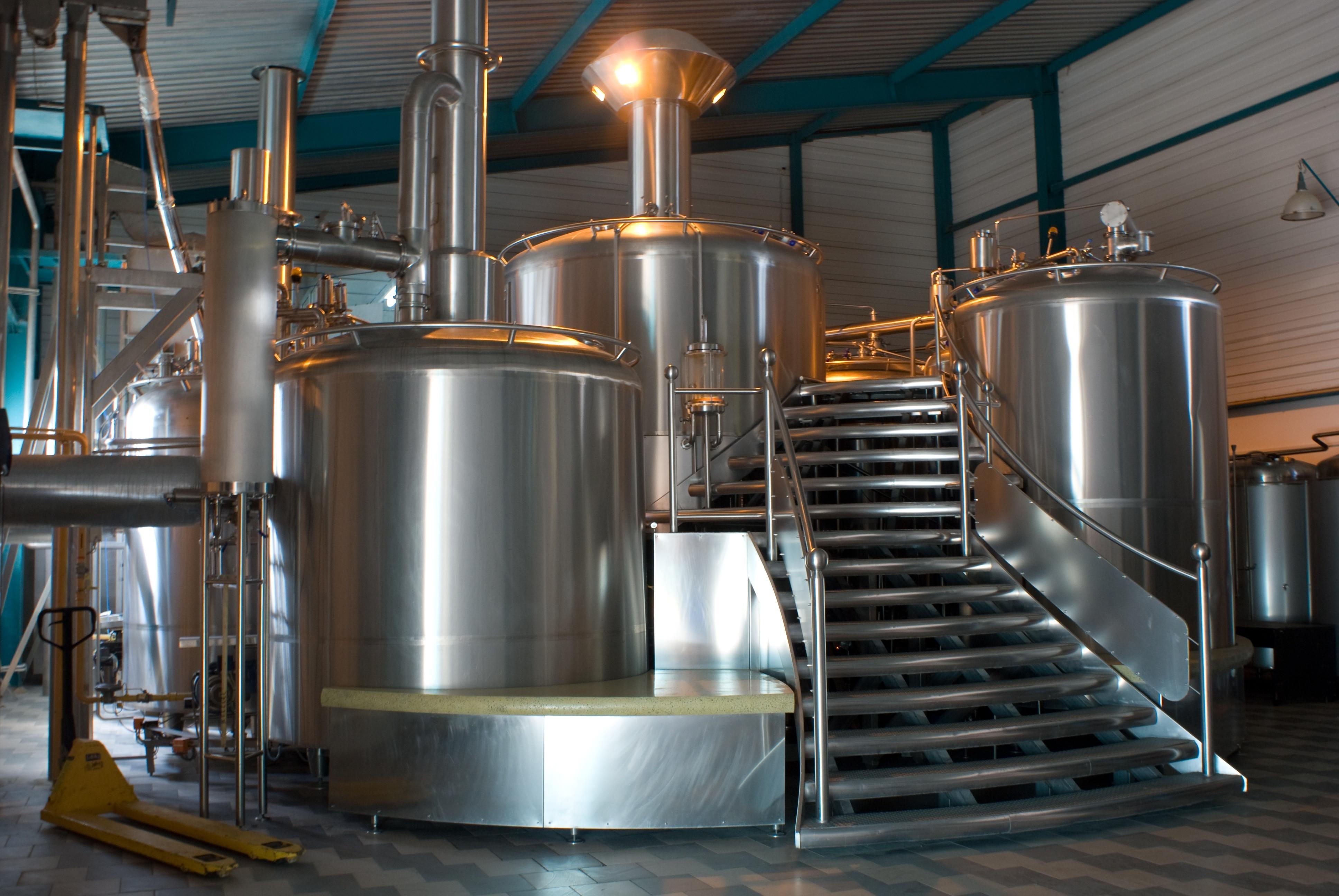 Cómo montar una Cervecería