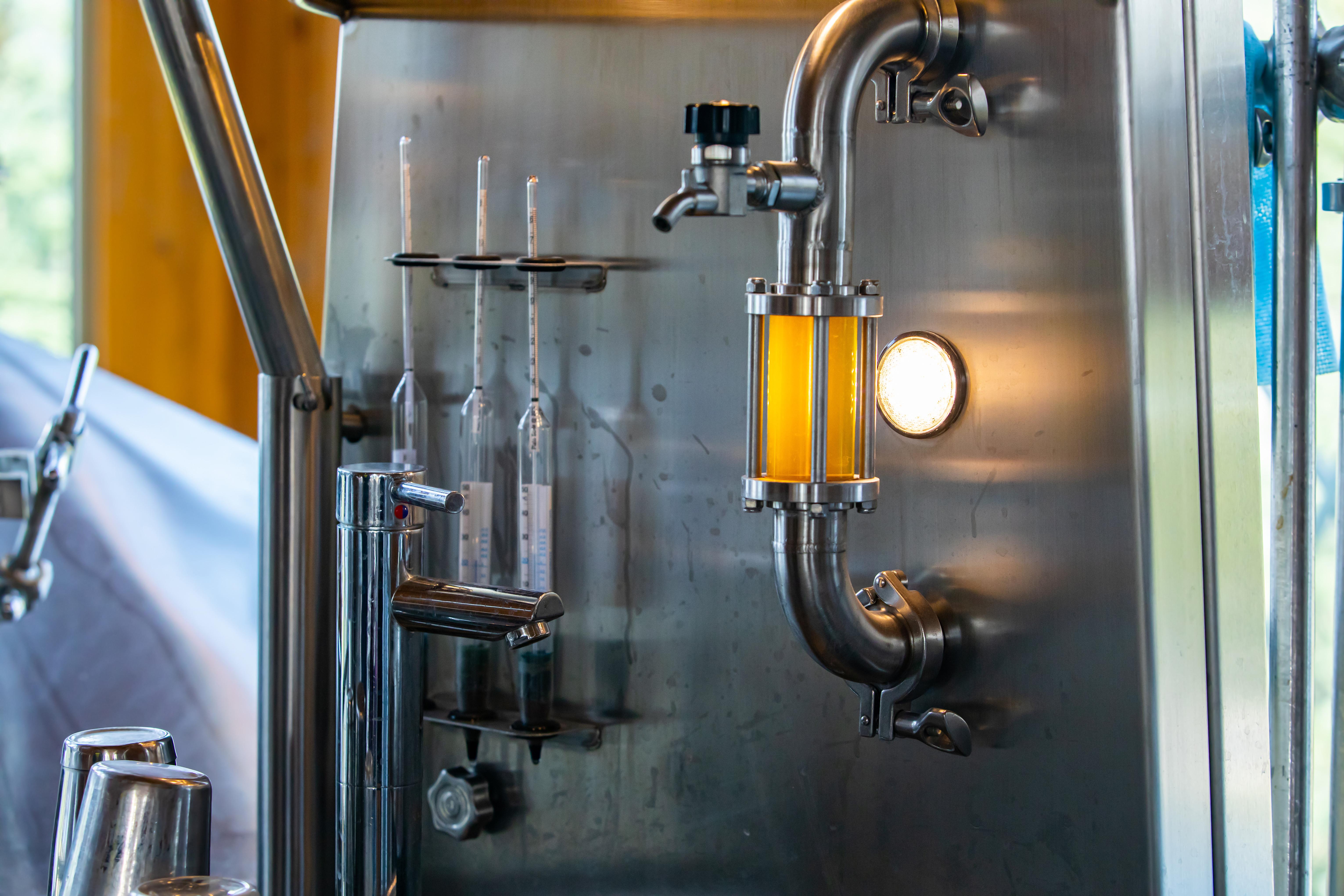Tecnología Cervecera