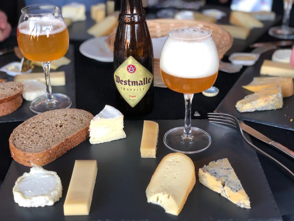 Introducción a Sommelier de cervezas