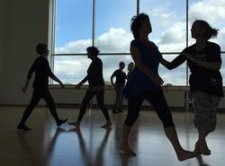 Dance Taster Workshops