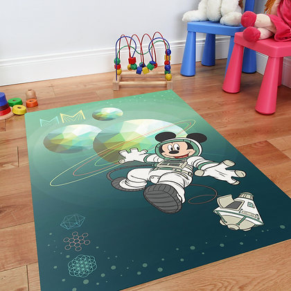 ALFOMBRA INFANTIL MICKEY