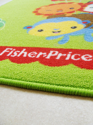 ALFOMBRA FISHER PRICE