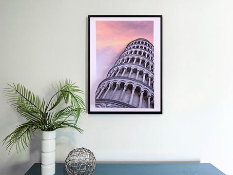 Papéis e impressão fotográfica