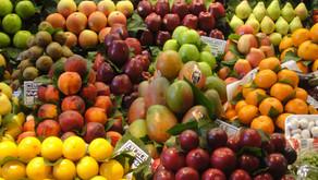 Les fruits (au pluriel) A1